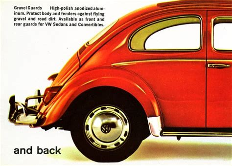 Volkswagen Beetle Accessories by Vw Beetle Accessories Catalog Autos Post