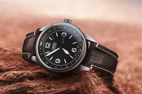 flying with a service introducing oris royal flying doctor service limited edition ii specs price
