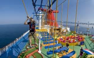 Norwegian Jade Floor Plan best cruise ships for families 171 family cruise advisor