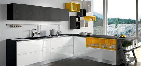 Divas Kitchens by Moon Duna Modern Kitchen Arredo3