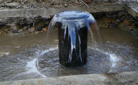 Mesin Bor Sumur Artesis Hydroteknik Ahli Pompa Air Bor Air Bersihkan Air Keruh
