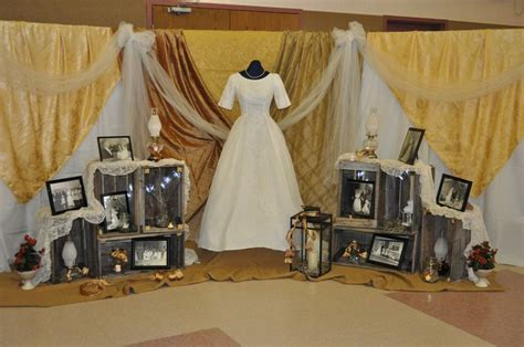 Wedding dress display, 50th Anniversary   50th   Pinterest