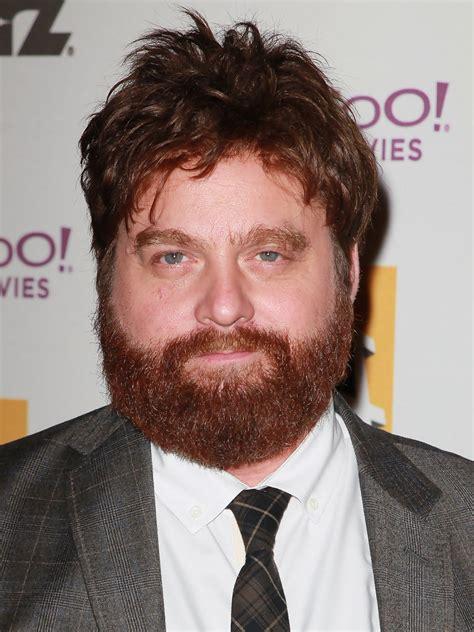 actor zach from hangover zack galifianakis photos photos 14th annual hollywood