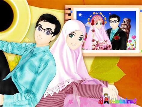 film anime wanita koleksi gambar kartun ikhwan akhwat sang manusia akhir zaman