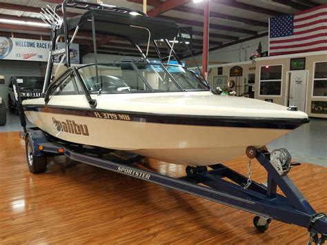 malibu sportster boats for sale malibu sportster boat for sale from usa