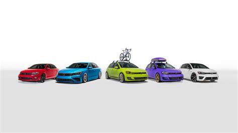 Hår Sommar 2016 by Volkswagen Celebrating Summer With These 5 Custom Cars