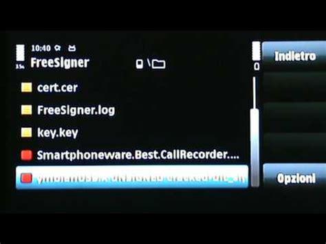 tutorial hack nokia 5800 xpressmusic nokia 5800 xpress music free nunlock tutorial youtube