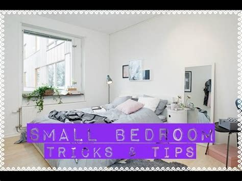 how to arrange a small bedroom how to arrange a small bedroom diy tricks tips tiny