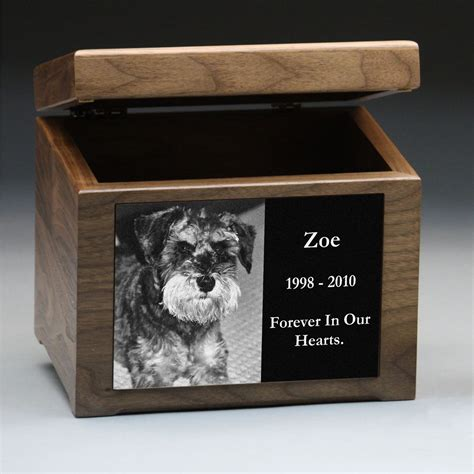 personalized urns the business of wisepaws