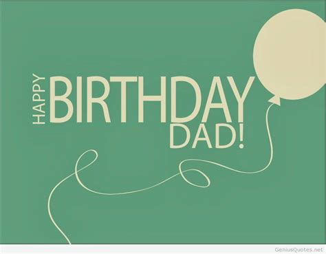 Happy Birthday Quotes For Papa Birthday Wishes For Father Page 5