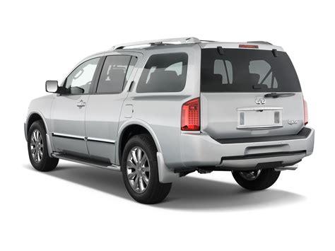 infiniti jeep 2010 price 2010 infiniti qx56 reviews and rating motor trend
