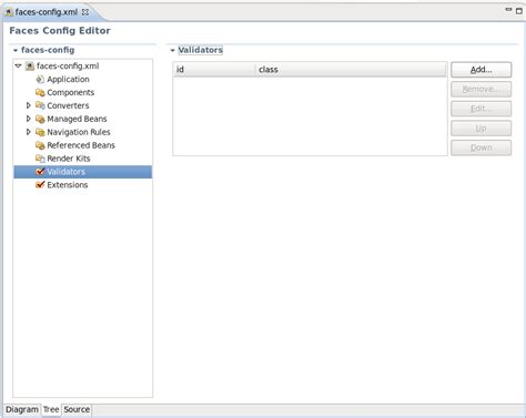 form layout jsf how to write custom validator in jsf