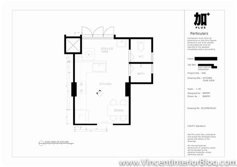 Floorplan For My House resale 3 room hdb renovation kitchen amp toilet by plus