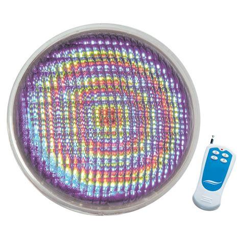le led pour piscine les projecteurs de piscine pour profiter d une magnifique ambiance lumineuse