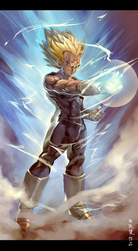 dragon ball z wallpaper fan art awesome pictures and shirts on pinterest