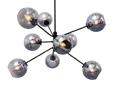 Atom Pendant Light Nuevo Living Atom Pendant Light