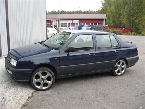 volkswagen vento 1994 cars volkswagen vento 1994 auto database com