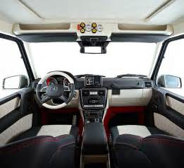 Mercedes 6x6 Interior The Mercedes G63 Amg 6x6 The Declaration Of Independence