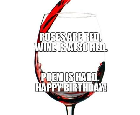 Red Wine Meme - red wine meme 100 images 30 happy birthday wine memes
