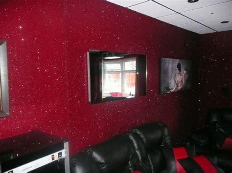 glitter wallpaper lounge 17 best images about ideas for the house on pinterest