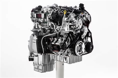 2014 Ram 1500 EcoDiesel V6 Engine