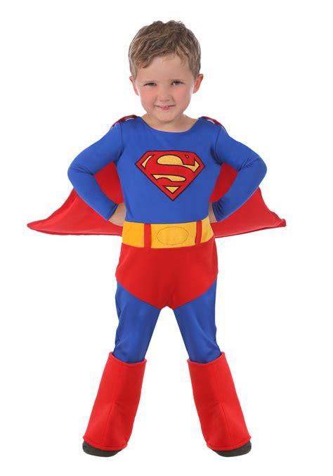 toddler boy costumes child cuddly superman costume
