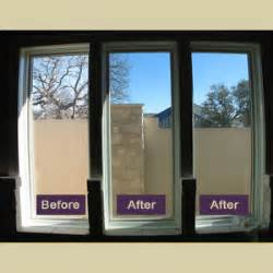 window film day and night privacy