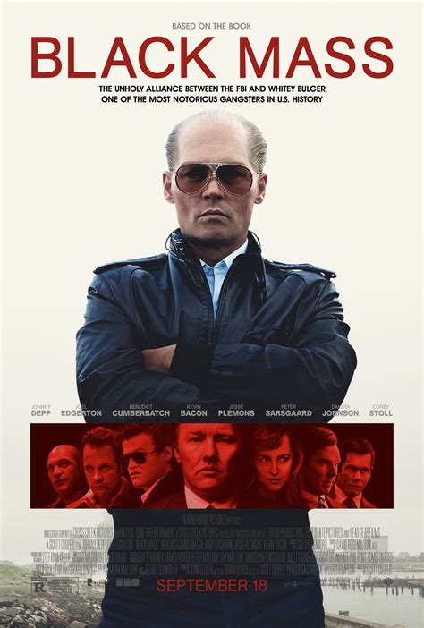 Black Mass | black mass review johnny depp and co can t do mob tale