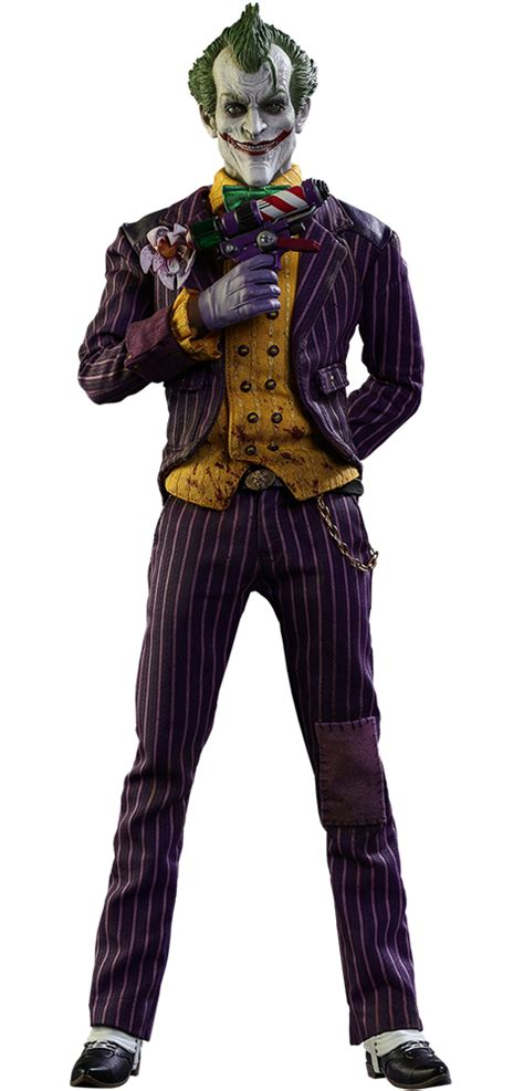 figure joker dc comics the joker sixth scale figure by toys
