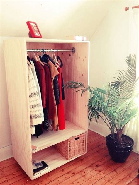 wardrobe  check  freestanding clothing racks