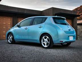 Nissan Leaf 2016 Nissan Leaf Price Photos Reviews Features