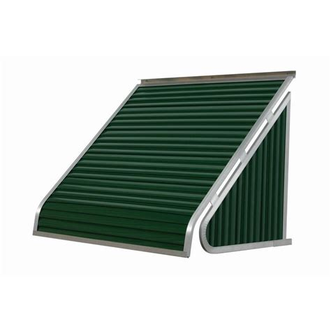 awning prices home depot nuimage awnings 3 ft 3500 series aluminum window awning