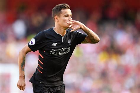 Philippe Coutinho Liverpool S Coutinho Expected To Be Fit To Start Against