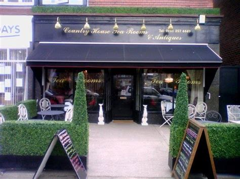 country house tearooms tynemouth restaurant reviews