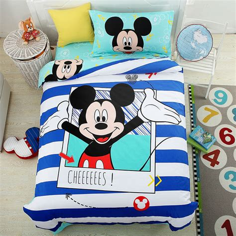 mickey mouse comforter set king popular mickey mouse king size bedding buy cheap mickey
