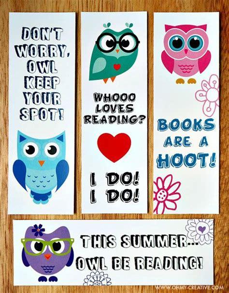 printable owl bookmarks 425 best valentine images on pinterest valantine day
