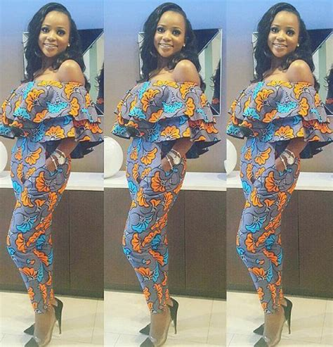 latest ovation on wrapper and blouse 50 pictures of the latest ovation ankara fashion styles in