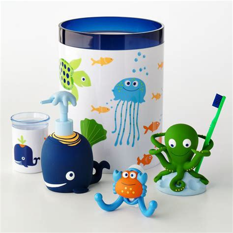 kid bathroom sets 20 bathroom accessories for boys home design lover