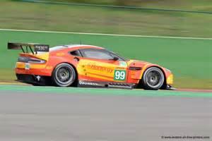 Aston Martin Racing Team Photo Aston Martin Vantage V8 Team Aston Martin Racing