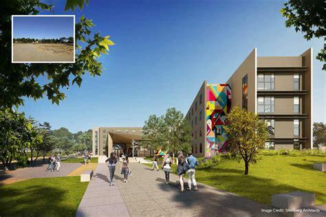 csudh housing csu dominguez hills student housing phiii landlab
