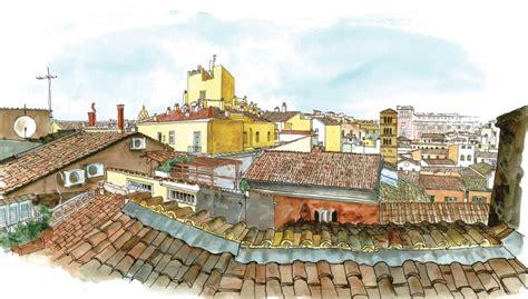 grazie roma testo i tetti di roma testo completo della canzone scritta