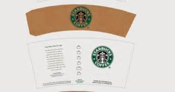 starbucks coffee cup template toni ellison ของจ ว polymers cups and