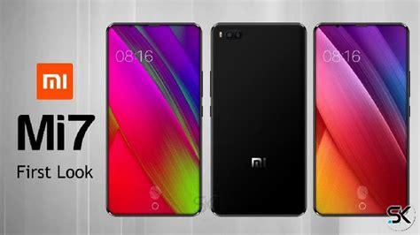 Dan Spesifikasi Hp Xiaomi ulasan spesifikasi dan harga hp android xiaomi mi 7