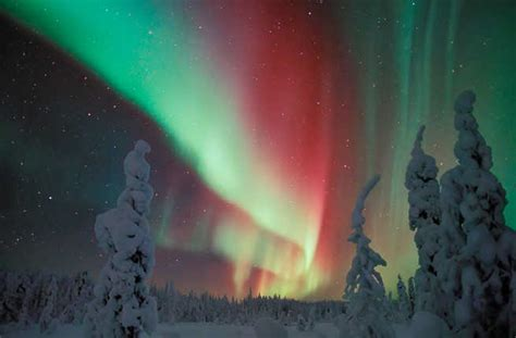 Finland Northern Lights by Top 10 Places To See The Northern Lights Fodors Travel Guide