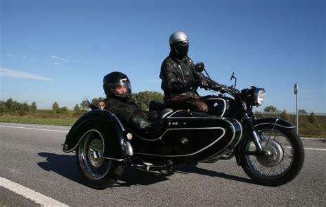 Motorrad Fahren Hamburg by Motorrad Oldtimer Fahren In Berlin Als Geschenk Mydays