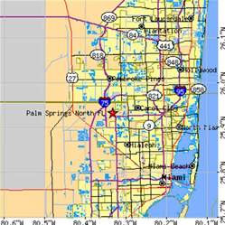 map of palm springs florida palm springs florida fl population data races