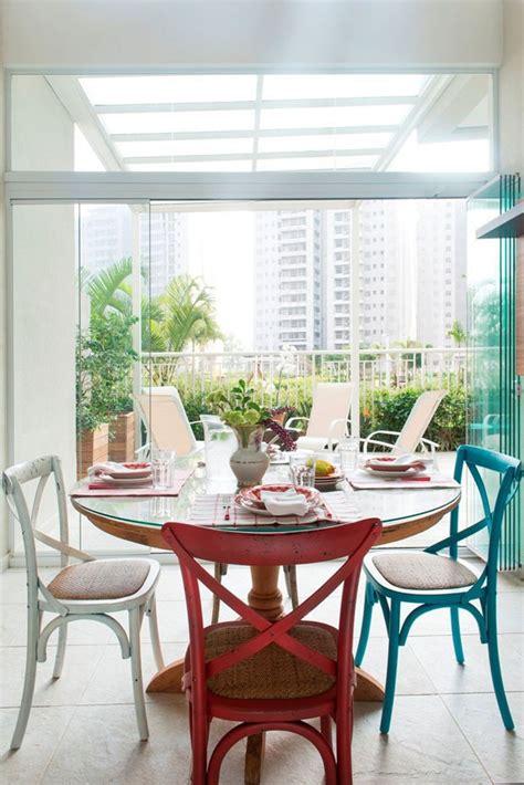 ideias  decorar varandas de apartamentos casa vogue ambientes