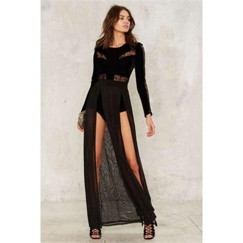 Dress Cewek Wanita Maxi Seethru Dress Black 1000 ideas about transparent dress on zuhair murad high fashion dresses and couture