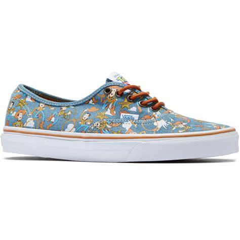 Jual Vans X Disney vans x disney story authentic shoes