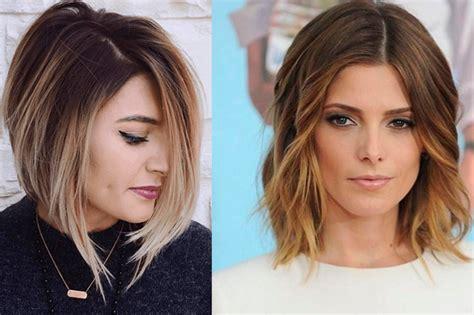 cortes pelo 2016 2017 color pelo verano 2016 2017 dark brown hairs